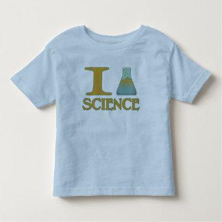 I Flask Science Shirts