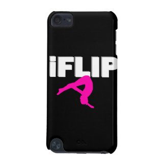 I Flip gymnastics iPod Touch 5G Covers