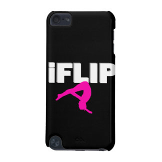 I Flip gymnastics iPod Touch (5th Generation) Cover
