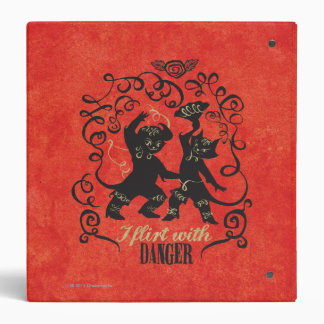 I Flirt With Danger 2 Binder