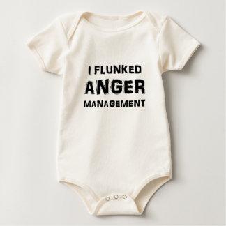I Flunked Anger Management Creeper