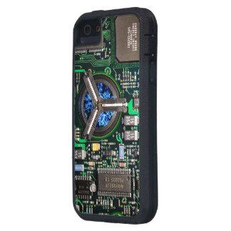 I-Flux Case For iPhone 5