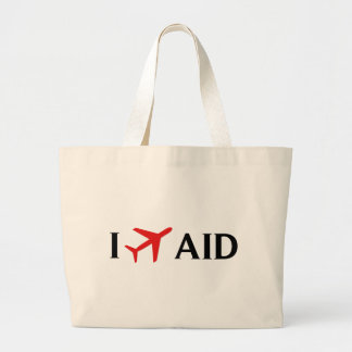 I Fly AID - Anderson Municipal Airport Anderson Bag