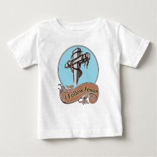 I FOLLOW JESUS BABY T-Shirt