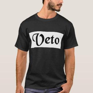 I forbid. T-Shirt