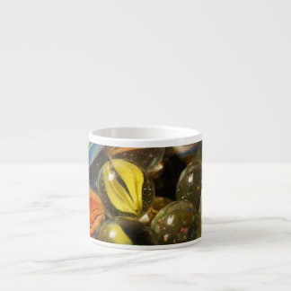 I Found your Marbles Espresso Cup