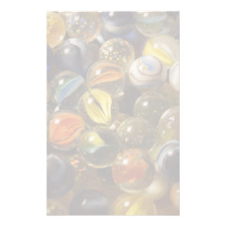 I Found your Marbles Stationery
