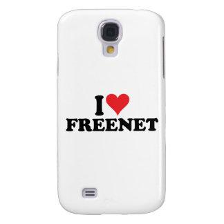 I freenet 1 del corazón funda para galaxy s4