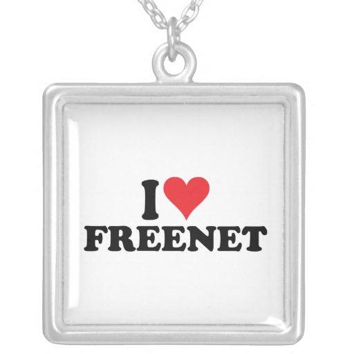 I freenet 1 del corazón joyerías