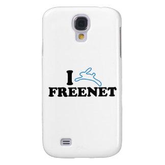 I freenet del conejito funda para galaxy s4
