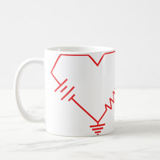 i fry your circuits valentine mug