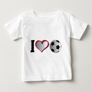 I fútbol del corazón playeras