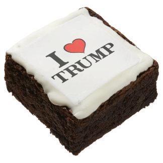 I galletas del triunfo del corazón