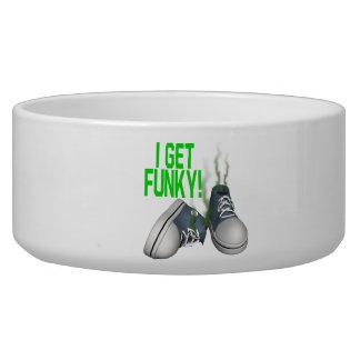 I Get Funky Bowl