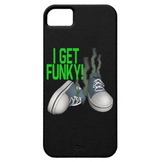 I Get Funky iPhone SE/5/5s Case