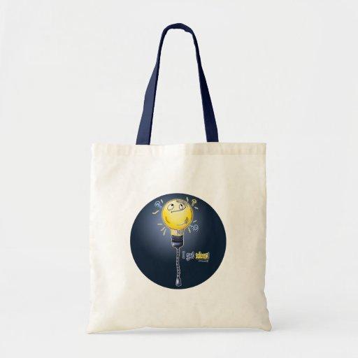 I get Ideas bag