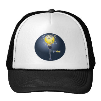 I get Ideas hat