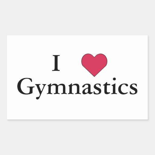 I gimnasia del corazón rectangular altavoces