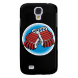 I Glove This Game Galaxy S4 Case