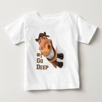 i go deep full shirt