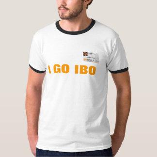 I GO IBO T-Shirt