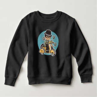 I go sweatshirt