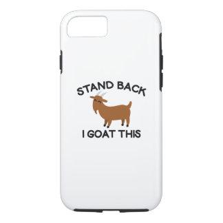 I Goat This iPhone 7 Case