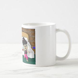 I gonna get you coffee mugs