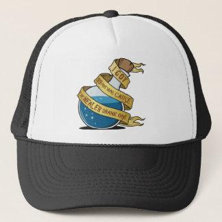 I got 99 Mana Potions Trucker Hat