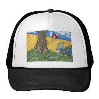 I Got A Big One. Trucker Hat