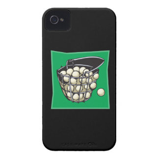 I Got Balls iPhone 4 Cover