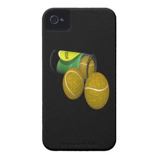 I Got Balls Case-Mate iPhone 4 Cases
