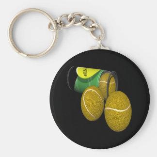 I Got Balls Keychain