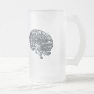 I got brains! mug