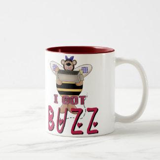 I Got Buzz Coffee Mug