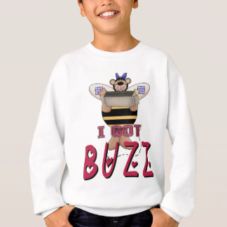 I Got Buzz Sweatshirt