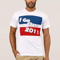 I Got Class (2011 blwhrd) T-Shirt