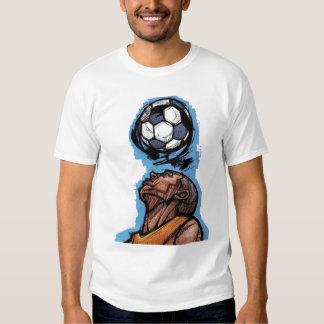 I Got Game - (Soccer) T-Shirt