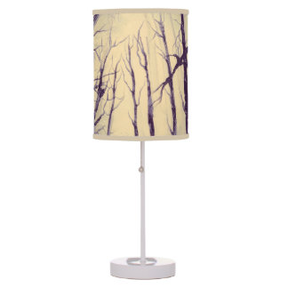 I got lost... table lamp