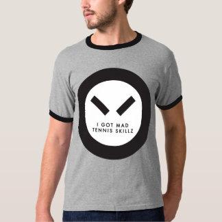 I Got Mad Tennis Skillz T-shirt