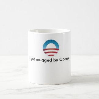 I got much bye Obama Coffee Mug