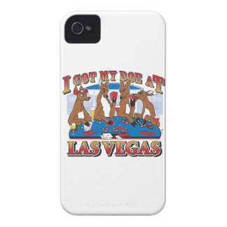 I got my Doe at Las Vegas iPhone 4 Cover