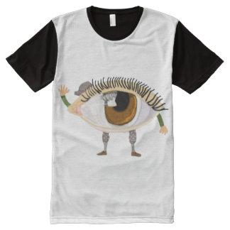 I Got My Eye On You All-Over Print Shirt