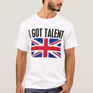 I Got Talent T-Shirt