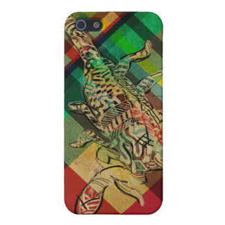 I got the poison iPhone 5 cases