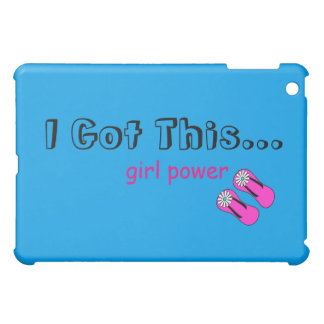 I Got This ipad mini case