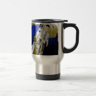 I Got This Travel Mug