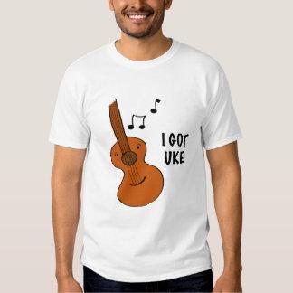 I Got Uke T-Shirt
