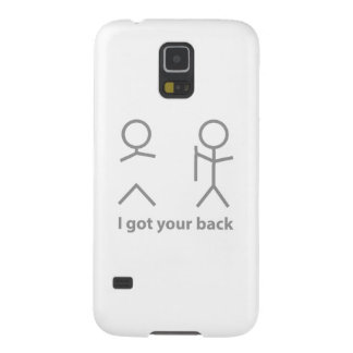I Got Your Back! Galaxy S5 Covers