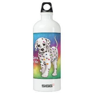 I Gotta Be Me SIGG Traveler 1.0L Water Bottle